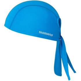 Shimano Bandana copricapo blu